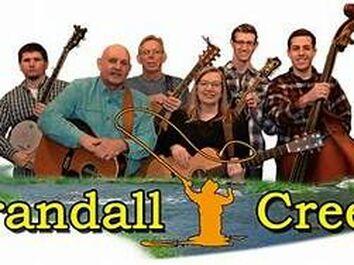 Little Yough Summer Music Festival - Crandall Creek - Deep